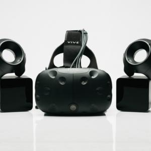 VR Szemüveg szett (HTC Vive, Oculus)